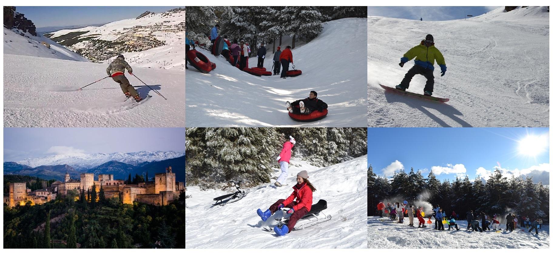actividad-de-nieve