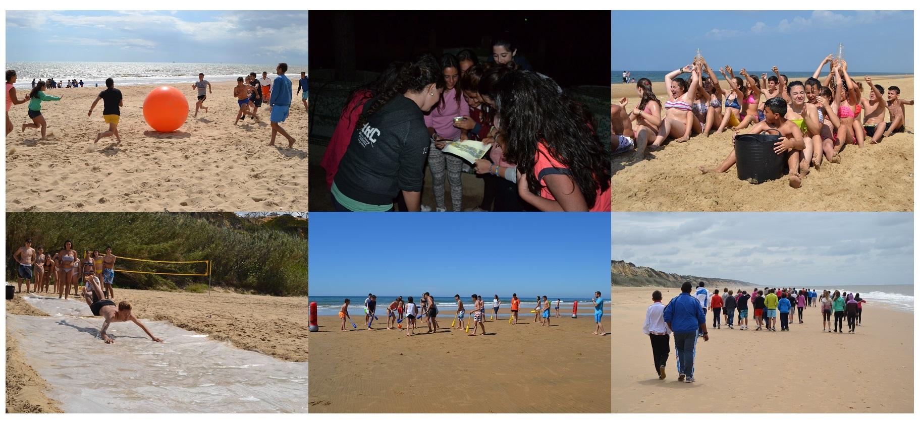 actividad-de-playa