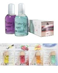 Perfumes y Ambientadores